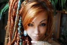 Dreadlocks / Beautiful dreads