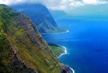 Hawaiian Dreamin'