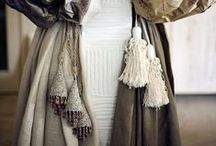 How to Display Fragranced Tassels / Love Claire Burke Fragranced Tassels, but not quite sure where to display them? Check out our Pinterest board for some fragrance ideas.