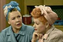 why I LOVE LUCY! / by Jan