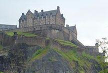 Scotland, England, Galles, Ireland ...