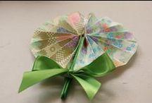Artesanatos de papel - Paper Crafts