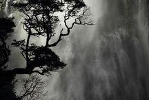 landscapes / Paesaggi, piccoli paradisi