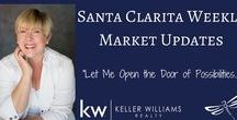 SANTA CLARITA MARKET WATCH / Weekly updates on what is going on in the Santa Clarita Housing Market.  For your Up to Date accurate Home Search, Download my APP:  http://app.realtyonegroup.com/ROGMHDF/