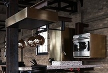 Home - Kitchen / by Carlo A.