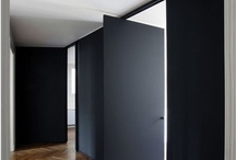 Home - Indoor Entry / by Carlo A.