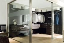 Home - Closet / by Carlo A.
