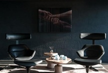 Home - Furniture / by Carlo A.