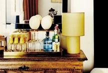 Home - Bar / by Carlo A.