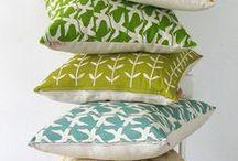 cushions / soft furnishings cushions pillows