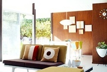 For My Mid Century Home / by Carlo A.