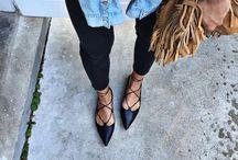 my style. / by sarah♡janae