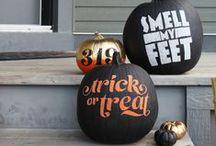 Halloween / halloween all hallows eve
