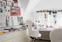 studio/workroom