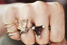rings for the brave