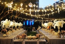 Events of Fancy // Atmosphere & Decor