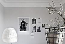 Grey Rooms / by Carlo A.