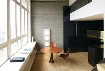 Home - Window Seats / by Carlo A.
