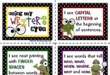 School Ideas / by Love. Learn. Teach. - Resources for Upper Elementary Math Teachers