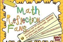 4th Grade Math / by Love. Learn. Teach. - Resources for Upper Elementary Math Teachers
