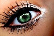 nails & make-up / by Kayla Lynn