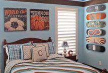 boyo's room / boy's bedrooms teenage boy room