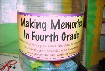 4th grade / by Love. Learn. Teach. - Resources for Upper Elementary Math Teachers