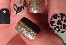 nails / by Vanessa Shepard