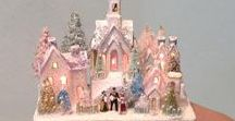 Art of the Doll House / Doll House's and accessories 1/12th scale