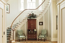 Make an Entrance / Entrance Doors, Widows and Staircases