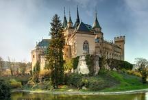 Enchanted Dwellings