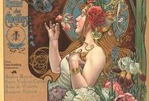 Art Nouveau  / Art Nouveau  Items