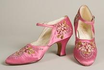 Shoes Vintage / Vintage women's shoes