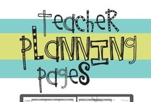 Classroom Paperwork Organization / by Love. Learn. Teach. - Resources for Upper Elementary Math Teachers