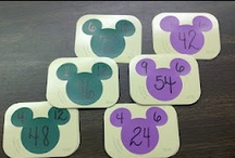 4th Grade Math - Number, Operations, and Algebraic Thinking / by Love. Learn. Teach. - Resources for Upper Elementary Math Teachers