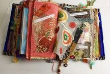 Art Journals / by Deborah O'Hare