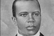 Ragtime Music & Composers / A variety of ragtime items, composers, photos, sheet music, CDs, books and videos