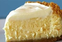 Food - Cakes, Frostings & Cheesecakes / Cheesecakes, Cakes and Frosting recipes
