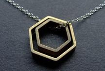 Jewelry Goods  / by Lauren Sinner