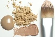 makeup and beauty / by Liz Shapiro