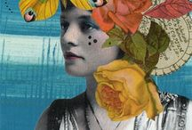 collages | colagem