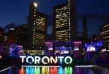 Toronto / by Karen Quinn