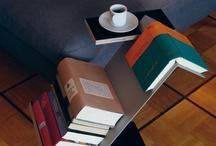 Furniture Design / by CHRISTO Philo