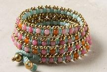 Bracelets - Chan Luu Type / by Kay Pucciarelli