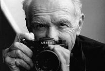 Robert Doisneau - Master Photographer / by Dennis Fry