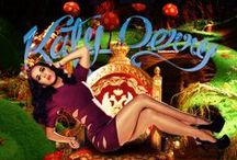 Katy Perry / by Coverlandia