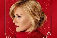 Kelly Clarkson / by Coverlandia