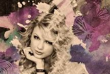 Taylor Swift / by Coverlandia