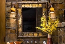 My Style - Rustic / by CHRISTO Philo