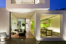 My Style - Modern House Design / by CHRISTO Philo